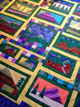 dag   quilts 1 : mountain quilts - Adamdwight.com